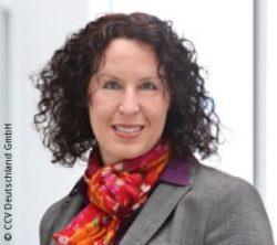 Christine Bauer christine bauer ccv deutschland gmbh eurocis