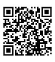 QR-code: EuroCIS App for iPhone and iPad